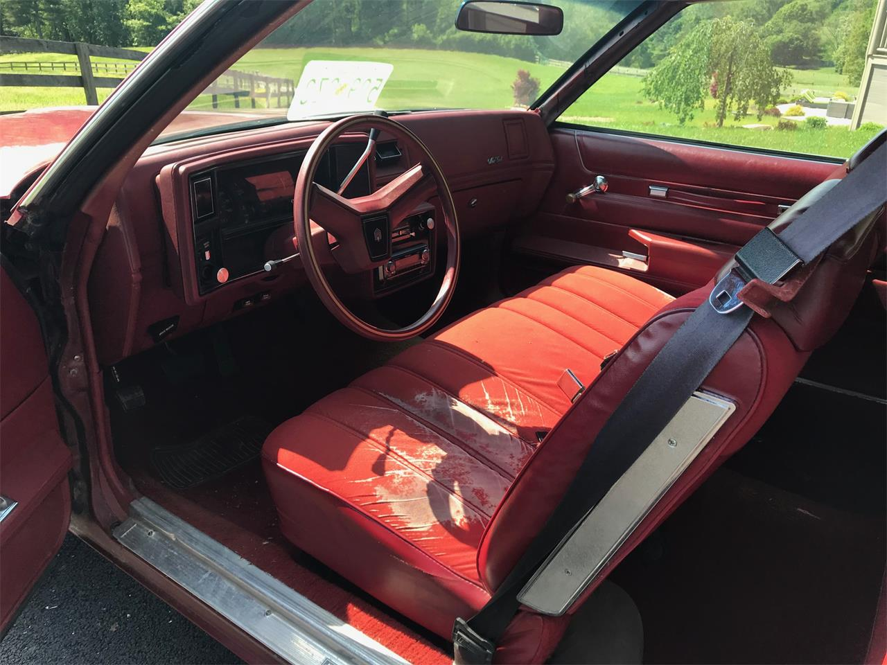 For Sale: 1979 Chevrolet Monte Carlo in Monkton, Maryland