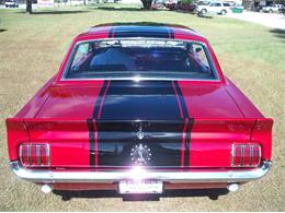 Picture of '65 Mustang - NGQ2