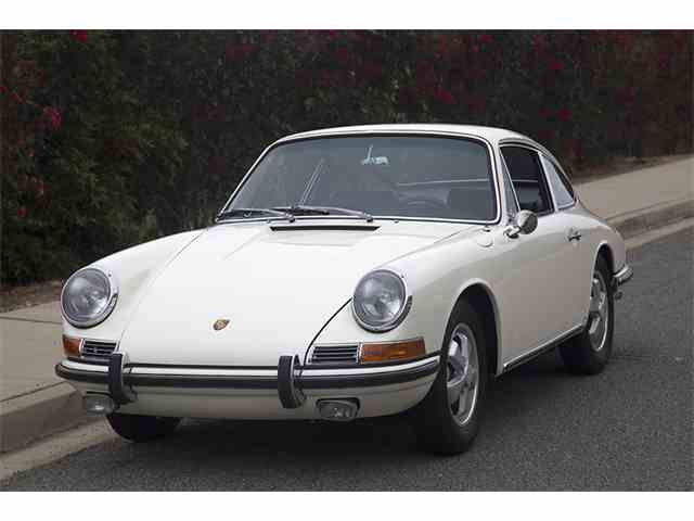 Picture of '67 911S - NGQ8