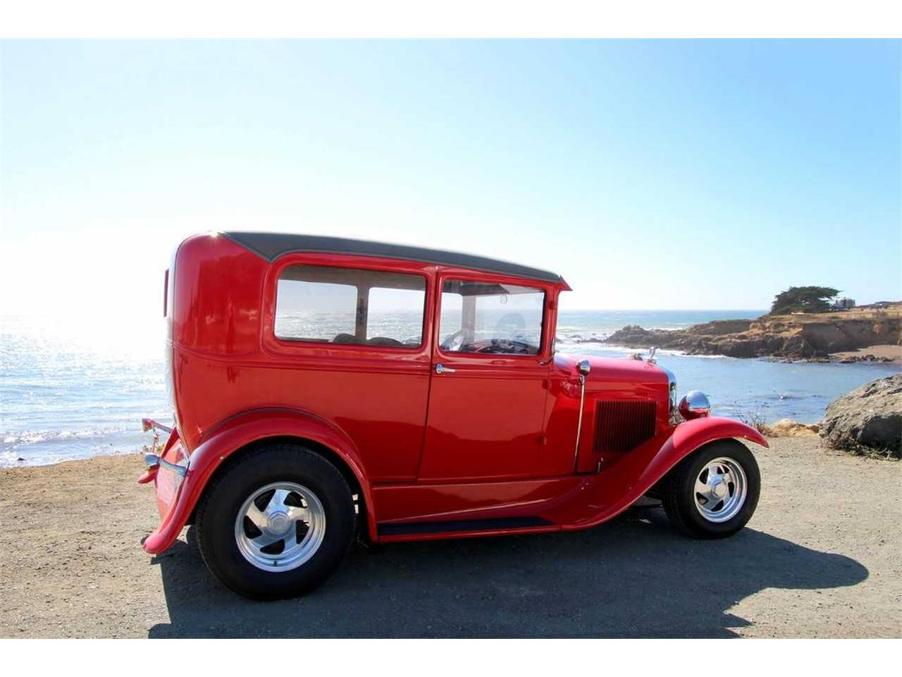 Large Picture of '30 Ford Tudor located in California - $39,999.00 Offered by a Private Seller - NGQ9