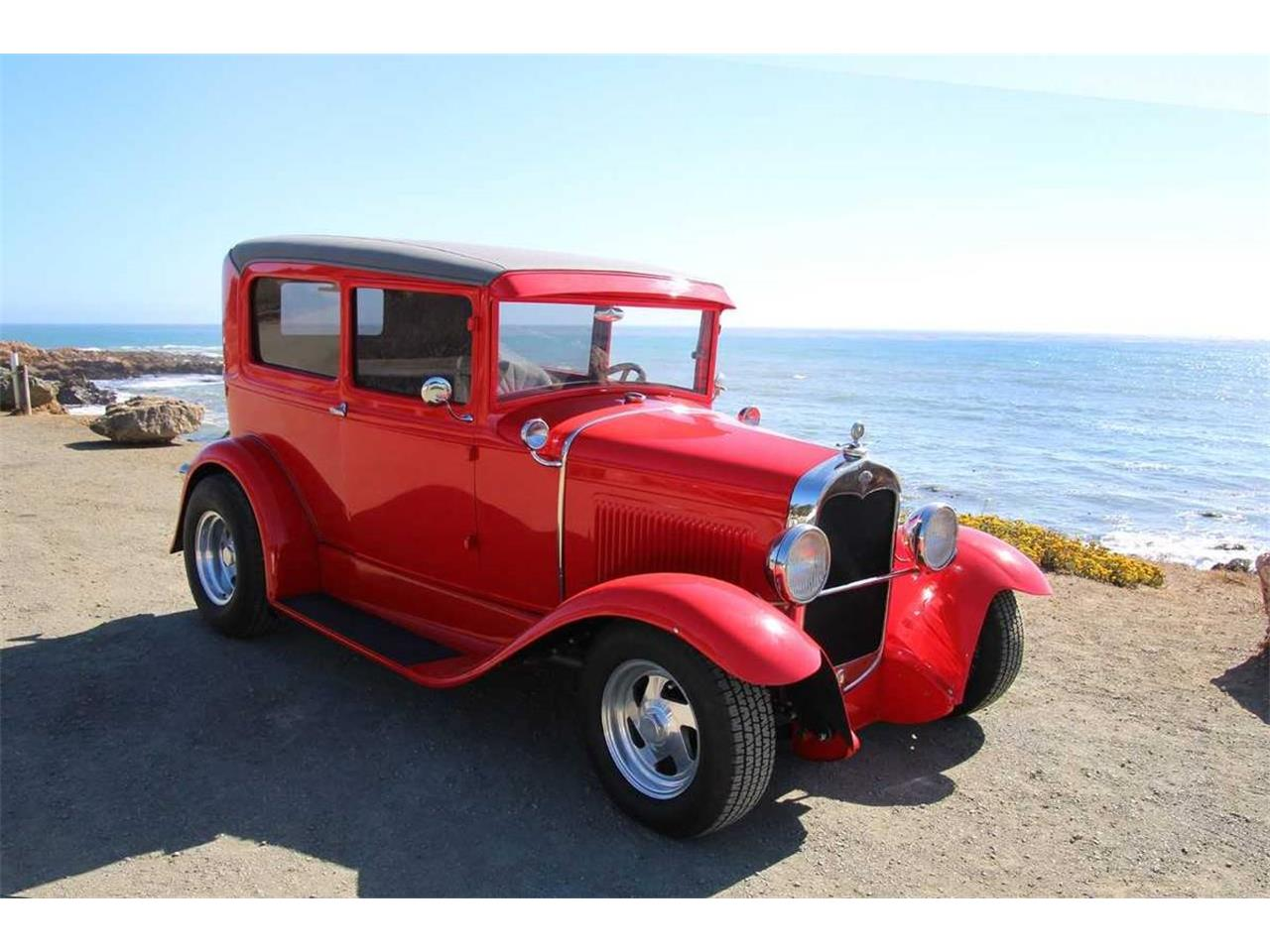 Large Picture of Classic 1930 Ford Tudor - $39,999.00 - NGQ9
