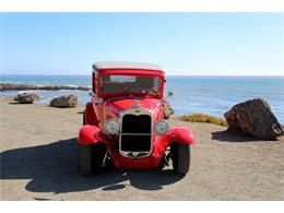 Picture of Classic '30 Ford Tudor located in Cambria California Offered by a Private Seller - NGQ9