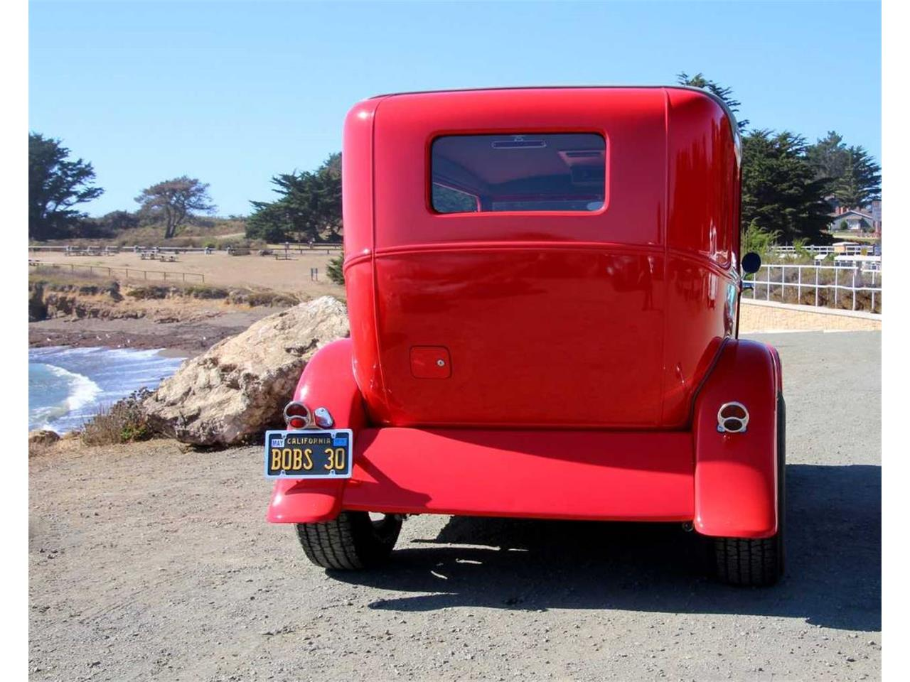 Large Picture of Classic '30 Ford Tudor located in California Offered by a Private Seller - NGQ9