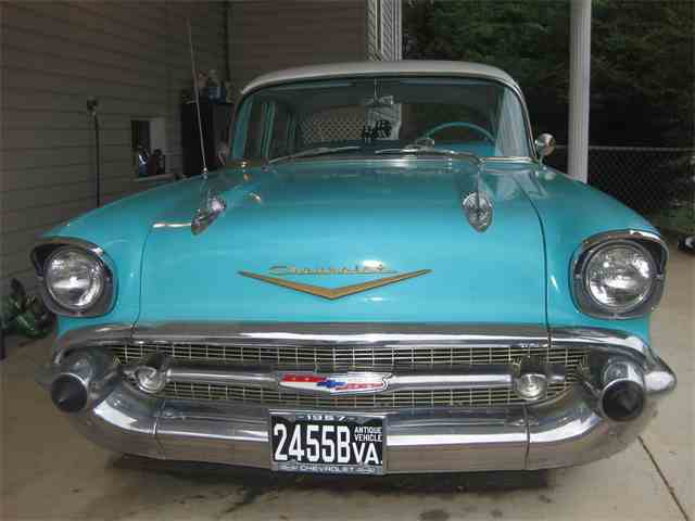 Picture of '57 Bel Air - NDF1