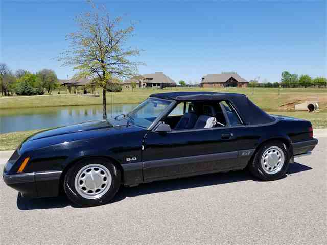Picture of '85 Mustang GT - NGQA