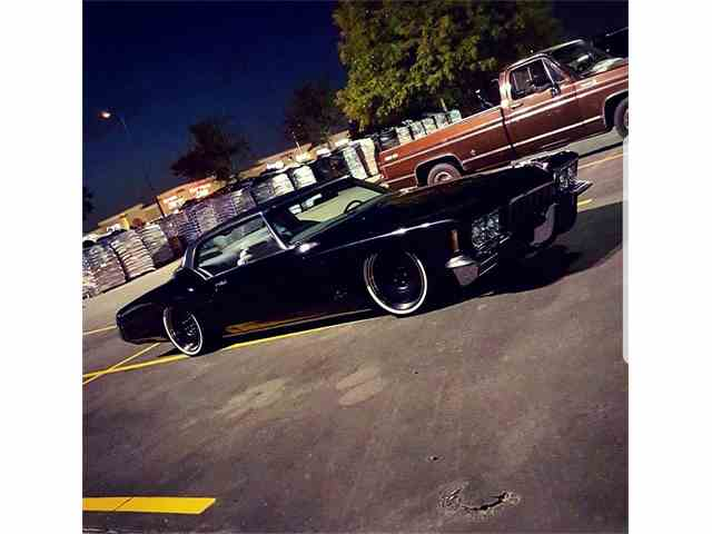 Picture of 1972 Buick Riviera located in Conroe Texas - $39,900.00 - NGQF