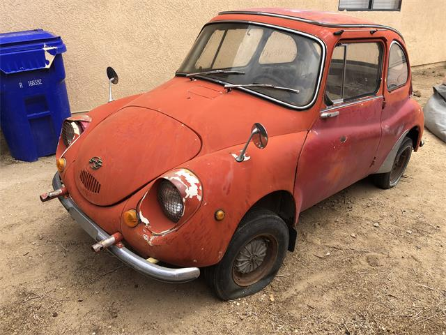 Picture of '70 Microcar - NGQG