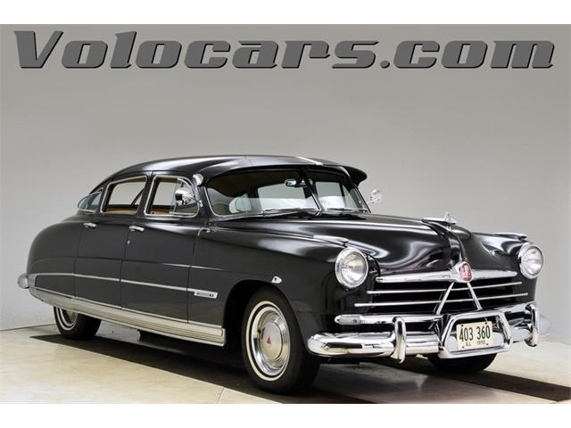 Picture of '50 Commodore - NGQQ