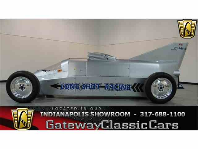 Picture of '12 Custom Race Car located in Indianapolis Indiana - $42,995.00 Offered by  - NGQR