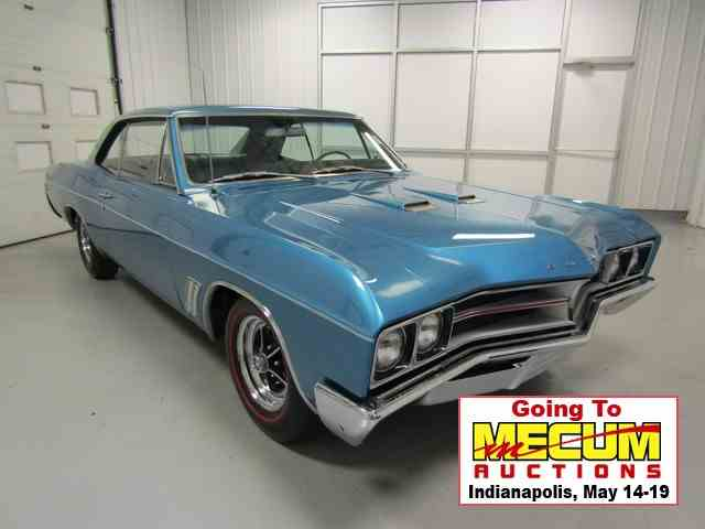 Picture of 1967 Buick Gran Sport located in Virginia - $39,900.00 - NGQT