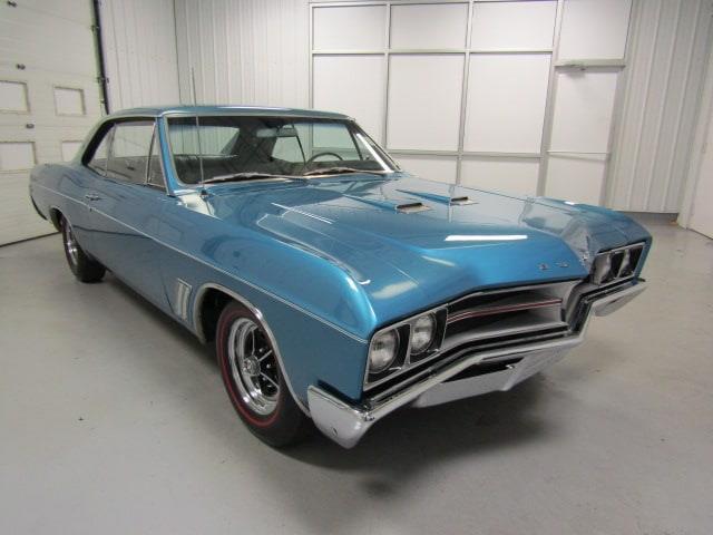 1967 Buick Gran Sport