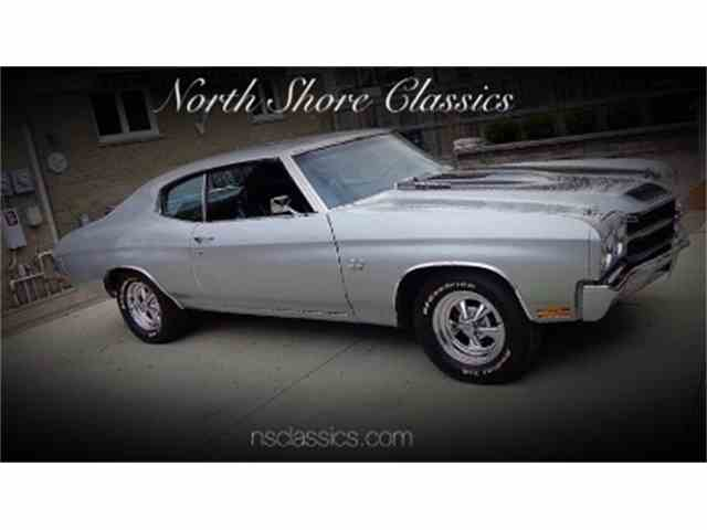 Picture of '70 Chevelle - NGQW