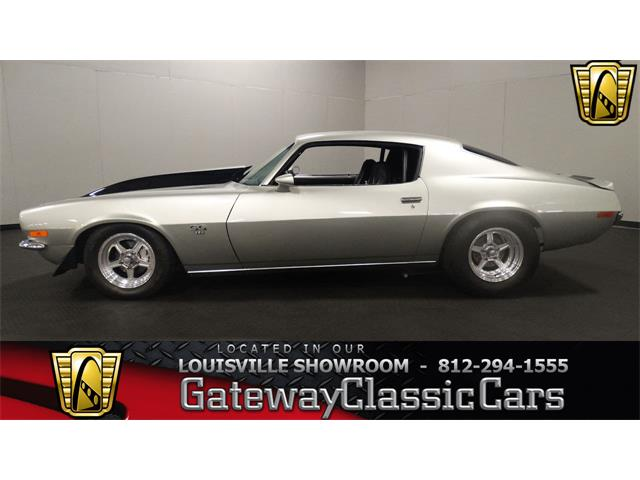 Picture of '72 Camaro - NGQY