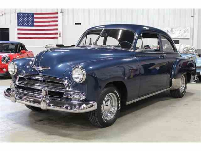 Picture of 1951 Chevrolet Styleline Deluxe - $24,900.00 - NGR0