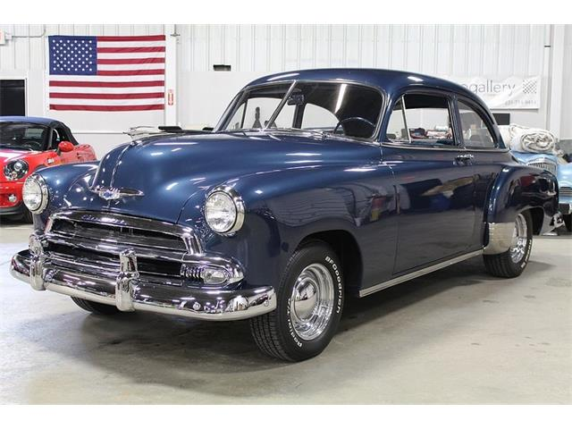 Picture of Classic '51 Chevrolet Styleline Deluxe located in Michigan Offered by  - NGR0