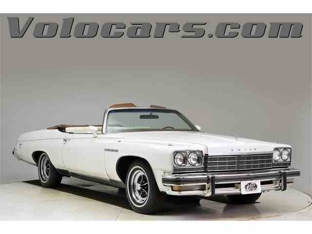 Picture of '75 LeSabre - NGRL