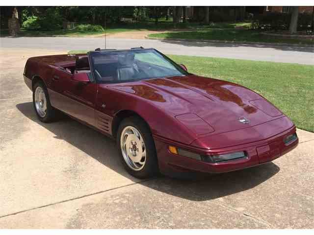 Picture of '93 Corvette - NGRU