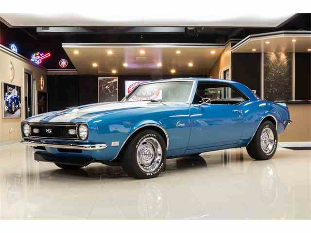 Picture of '68 Camaro - NGS2