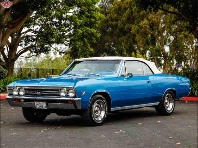 Picture of '67 Chevelle - NGS3