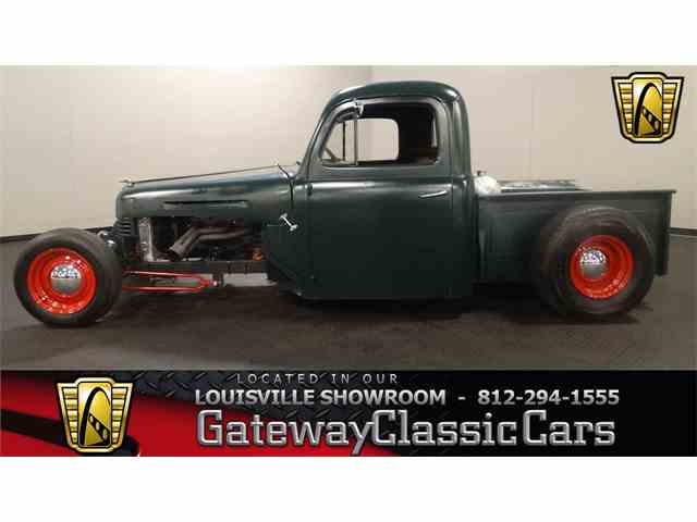 Picture of '48 Pickup - NGS7