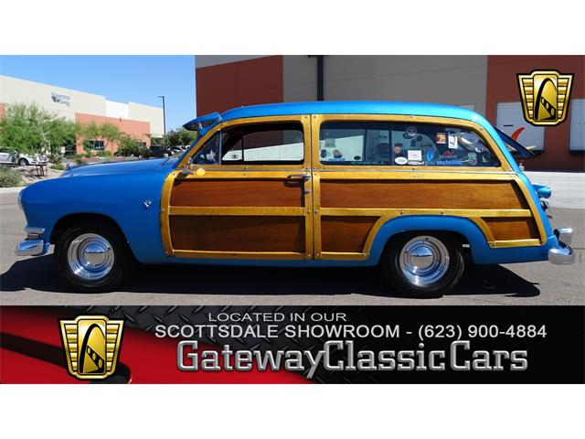 Picture of '51 Country Squire - NGSA