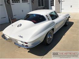 Picture of '64 Corvette - NGSE