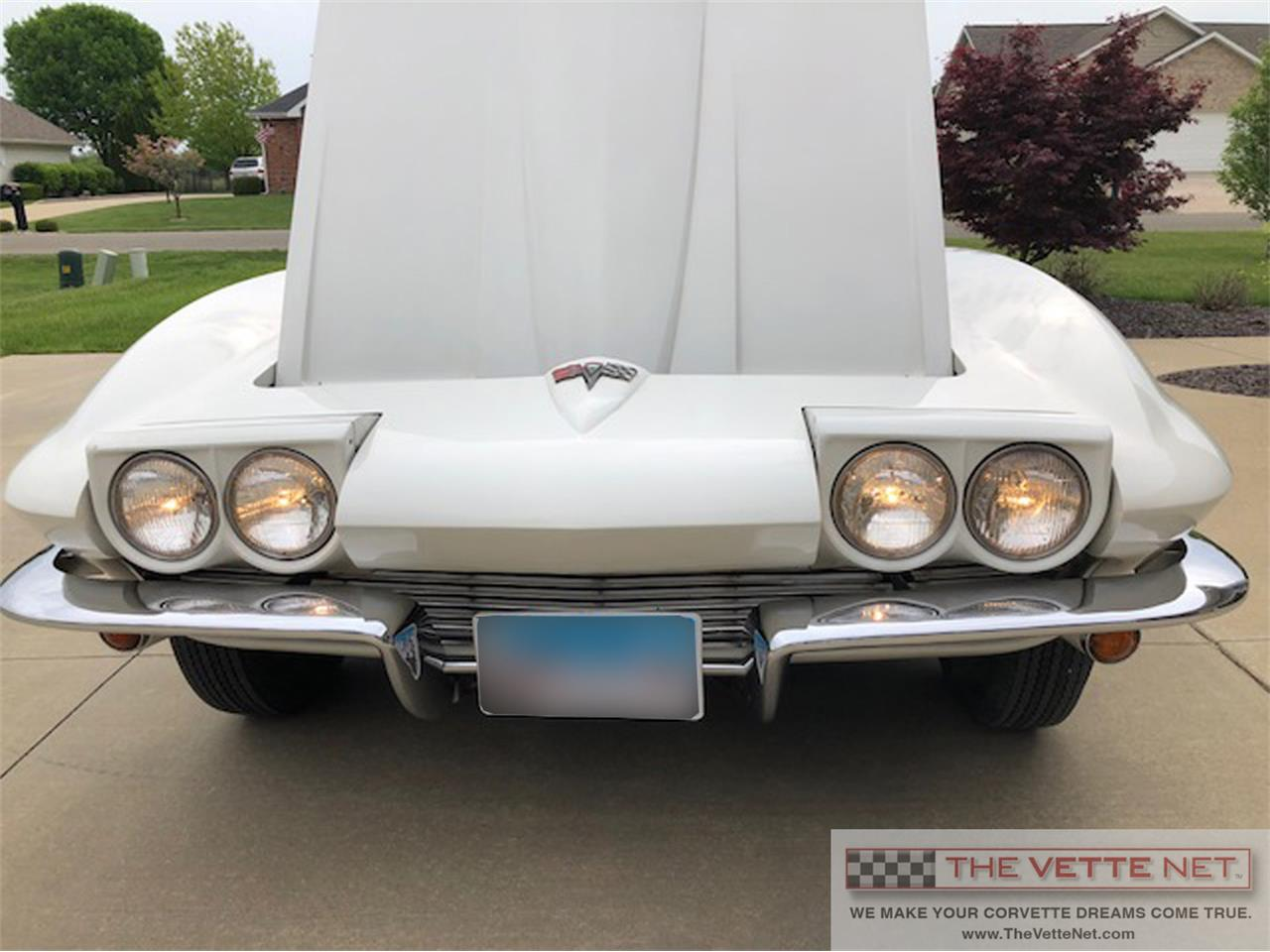 Large Picture of '64 Corvette - NGSE
