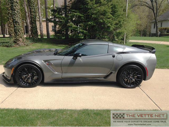Picture of '15 Corvette - NGSF