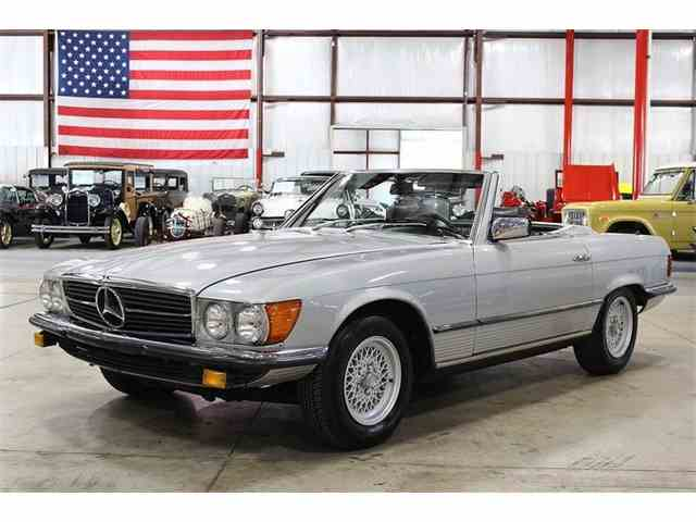 Picture of '80 450SL - NGSH