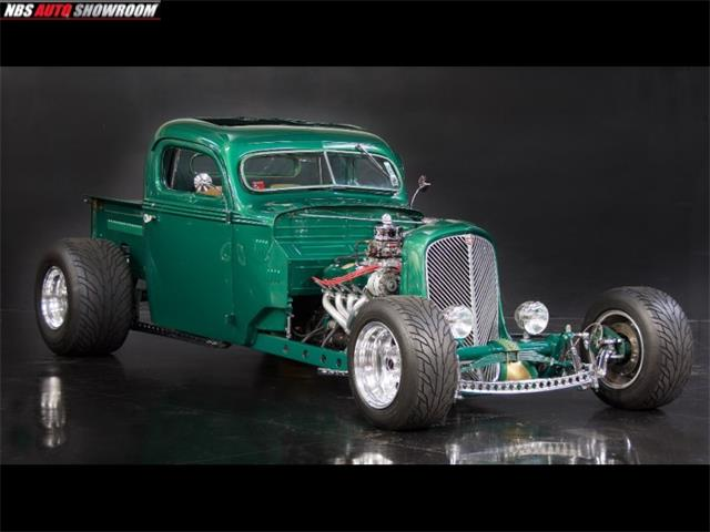 Picture of '39 Pickup - NGSL