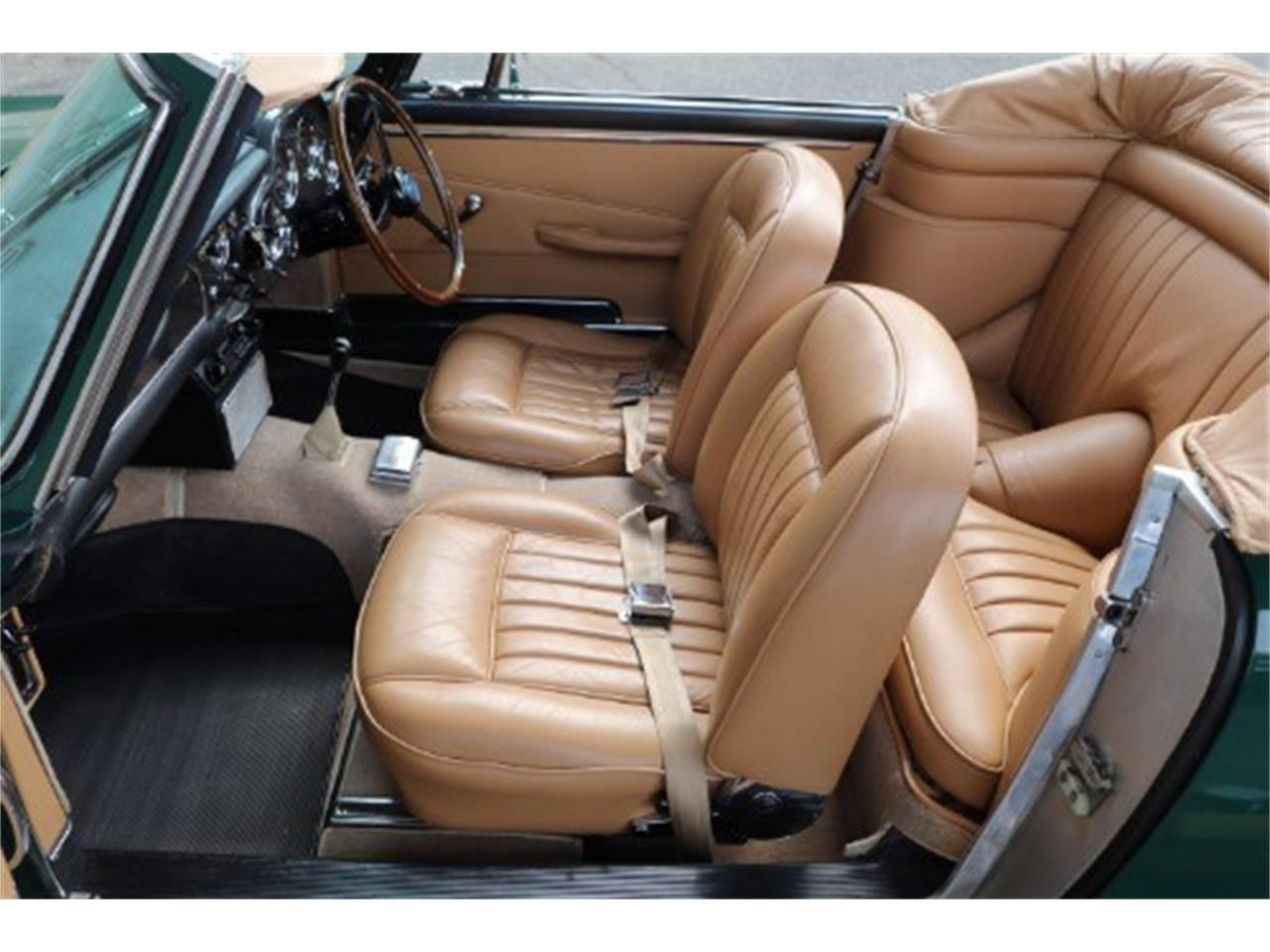 Large Picture of '62 DB4 - NGSY