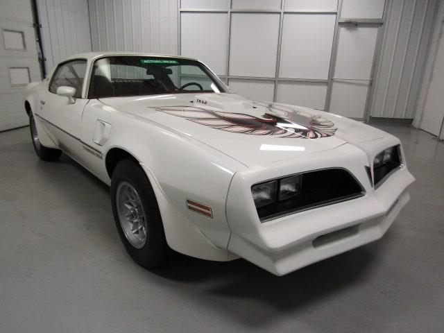 Picture of '78 Firebird - NGT9