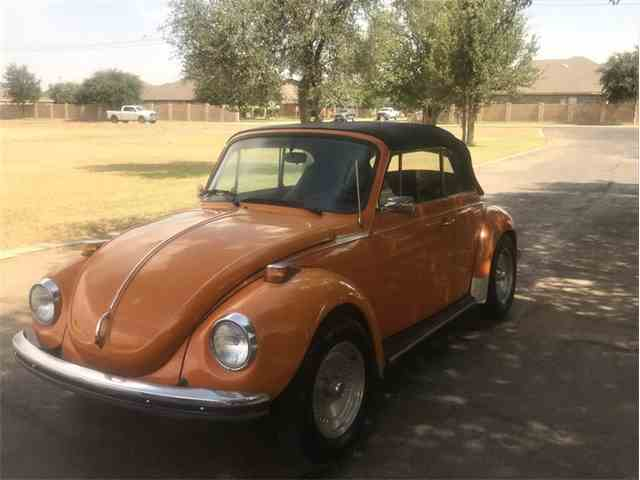 Picture of '73 Super Beetle - NGTH