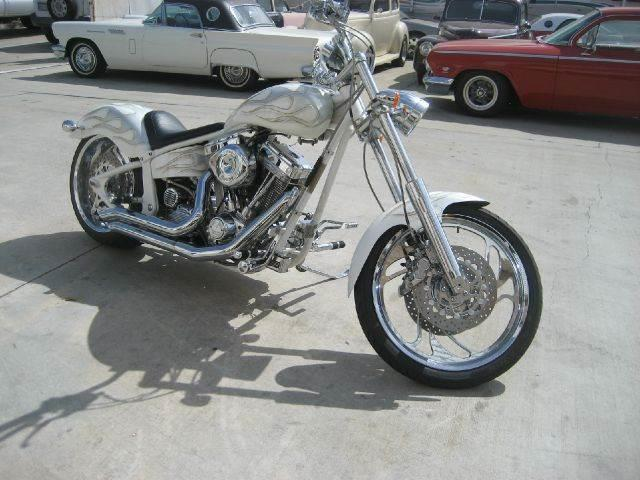 Picture of '03 Motorcycle - NGTJ