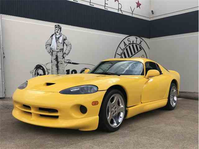Picture of '01 Viper - NGTK