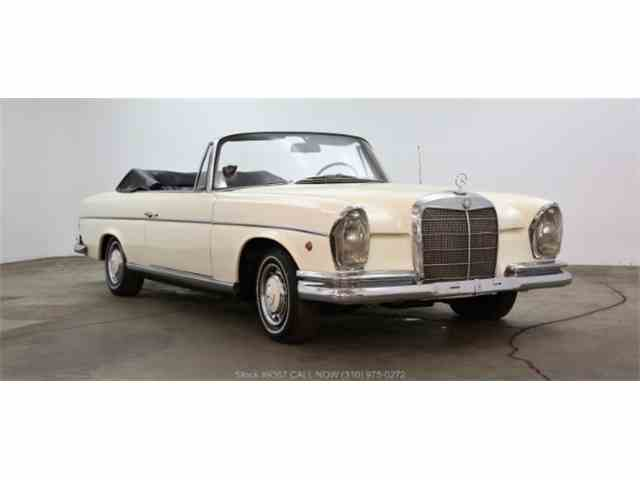 Picture of '64 Mercedes-Benz 300SE - $129,500.00 - NDFD