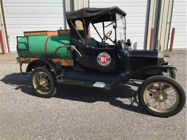 Picture of '15 Model T - NGTO