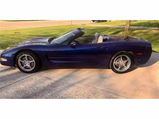 Picture of '04 Corvette - NGTQ