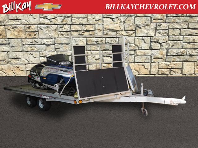 Picture of 2006 Miscellaneous Trailer Offered by  - NGU1