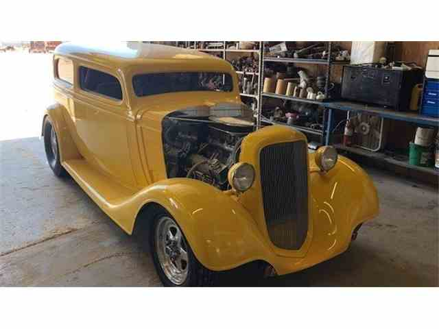 Picture of '05 1935 Chevrolet ChopTop - NGU4