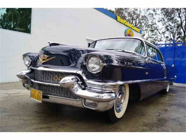Picture of Classic 1956 Series 62 - $45,500.00 Offered by  - NGUK