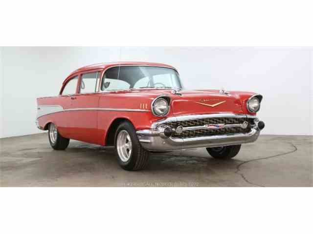 Picture of '57 Bel Air - NDFH