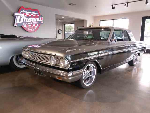 Picture of '64 Fairlane 500 - NGUQ