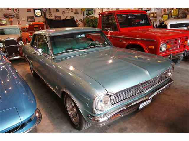 Picture of '65 Chevy II - NGUX