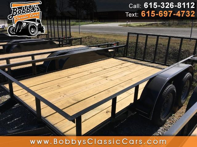 Picture of '18 Trailer - $1,799.00 - NGV2
