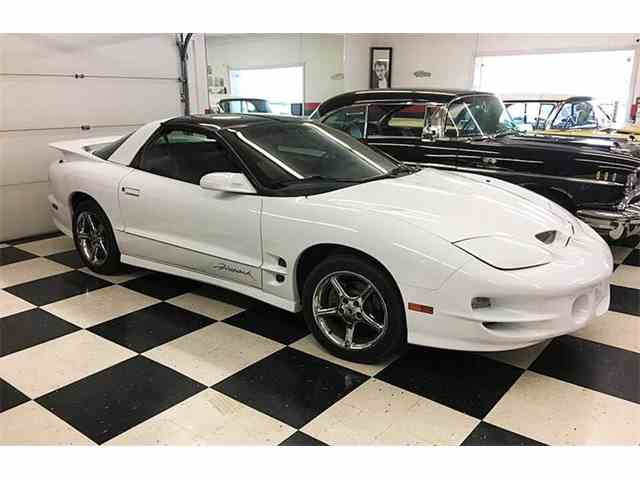 Picture of '01 Firebird - NGV5