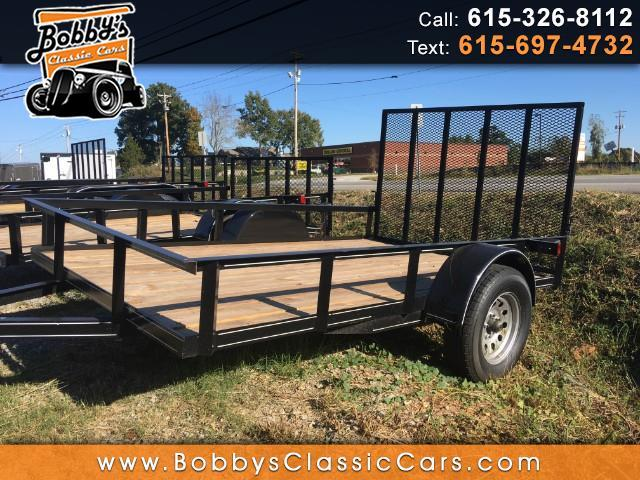 Picture of 2018 Miscellaneous Trailer - NGV6
