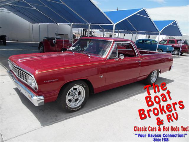Picture of '64 El Camino - NGVG