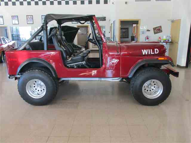 Picture of 1978 4x4 located in Ham Lake Minnesota Offered by  - NGVQ