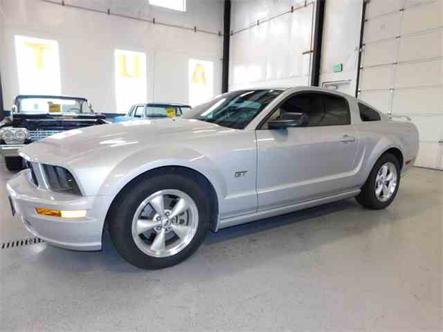 Picture of '07 Mustang GT - NGVS